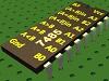 7485 4-Bit Comparator